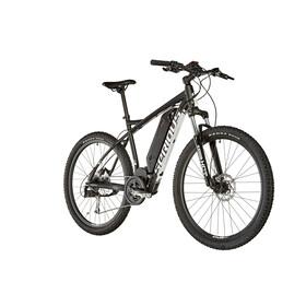 Serious Telluride FS E-mountainbike 27,5 sort